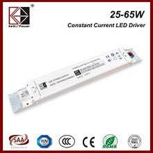 50W 700mA Kegu 5years warranty constant current metal case led driver