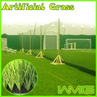 4m-8m Ball Roll Artificial Grass Carpets For Football Stadium