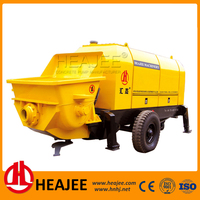 High quality portable remote control for concrete pump for sale