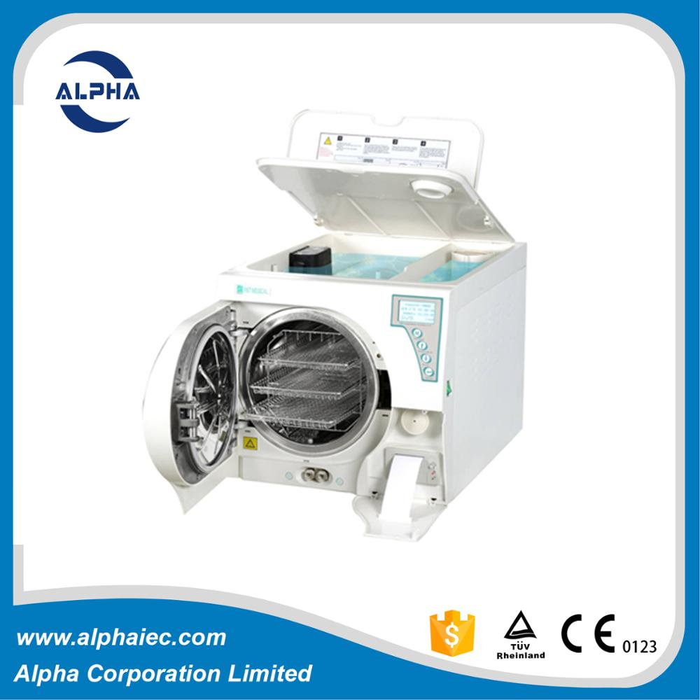 Competitive price 250mm*450mm best products rapid dental steam sterilizer