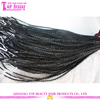 Direct factory Human Hair Material and Yes Virgin Hair brazilian micro braid hair extension