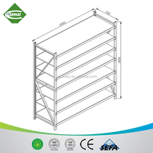 adjustable steel shelving storage rack <strong>shelves</strong>,heavy duty pallet racking,grocery store shelving