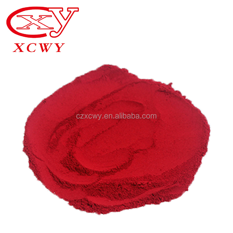 High quality new style multi function basic dyes new style acid red 18