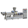corn puffed machine with CE certificate, from saixin company made in china