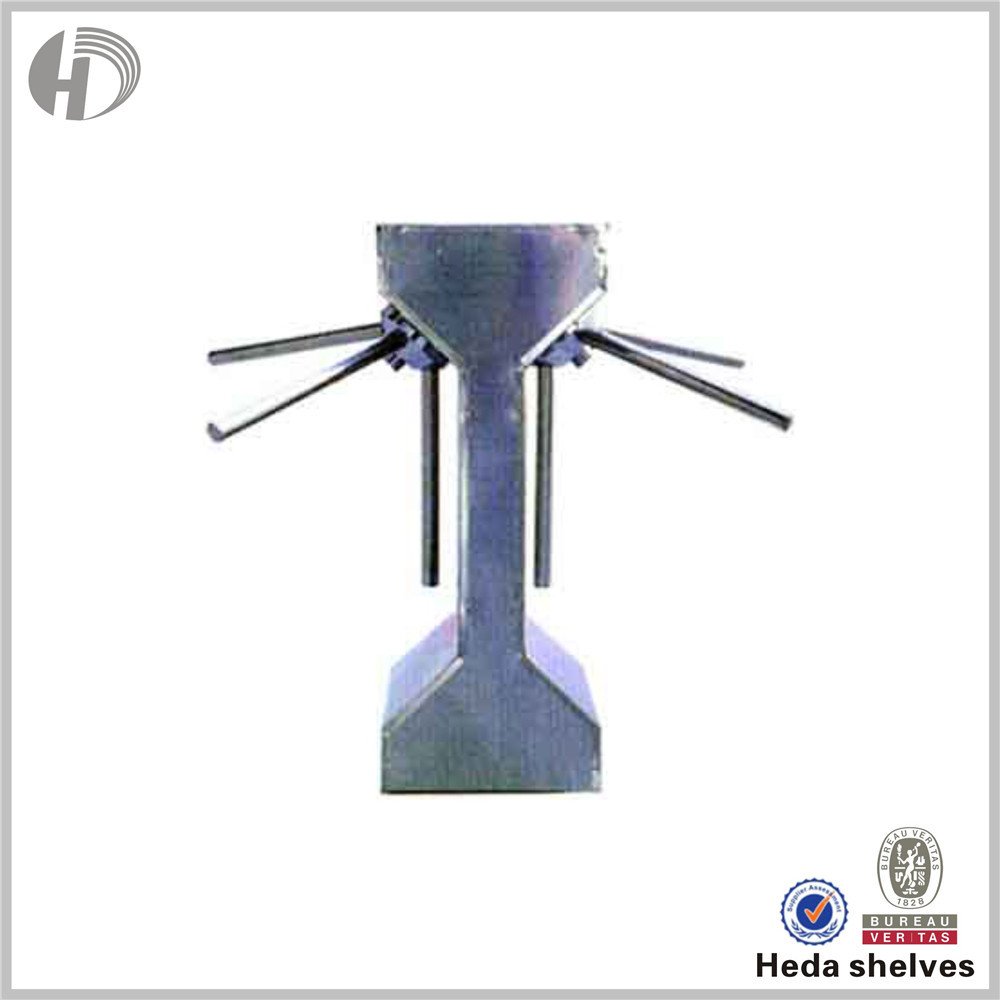 Low Price Rust-Preventing Custom Fit Double Industry Turnstile