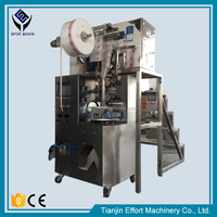 China Professional tea packaging machine with tag