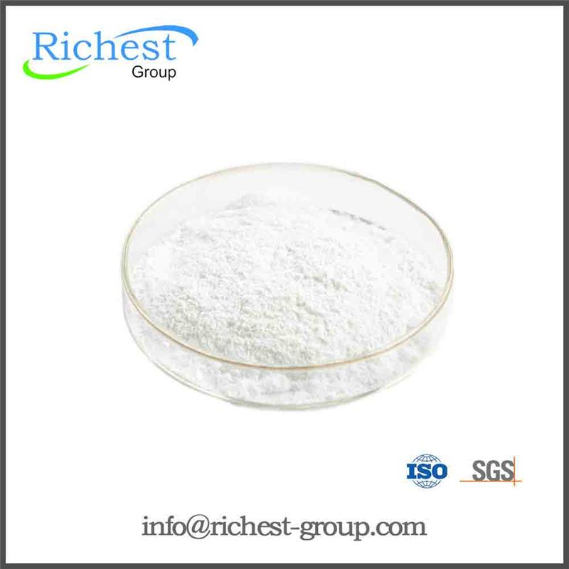 Bulk stock high quality mannitol 69-65-8 powder price Exceptional Quality!
