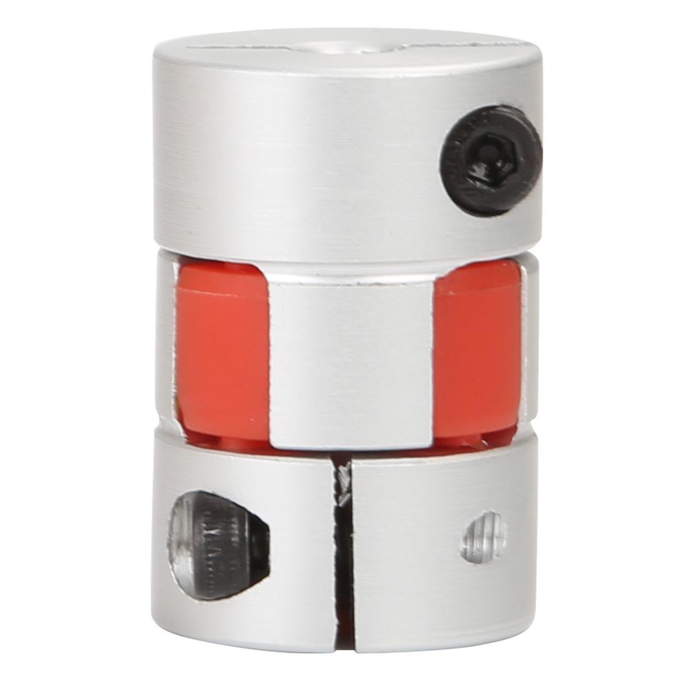 Rigid Coupler Shaft 5mm to 8mm