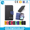 Chinese wholesale suppliers leather mobile phone cover