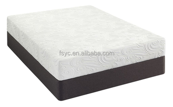 8-Inch Memory Foam Modern Living Bedroom Cooling Gel Mattress - 20 Year Warranty
