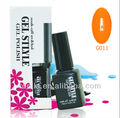 wholesale Gelstyle brand acrylic uv nail gel polish painting
