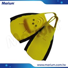 Underwater Diving Surfing Equipment Soft Foot Pockets Swimming Fins