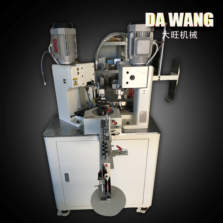 fully automatic wire cutting stripping lan cable crimping tool price terminal crimping machine suppliers
