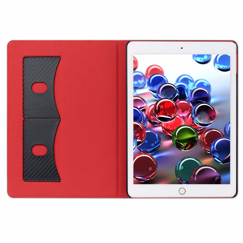 Smart Tablet PC Book Cover Case for iPad Air Pro 9.7 with Pen Holder