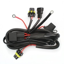 ODM OEM RoHS Compliant Custom Made Insulation Elevator Wiring Harness