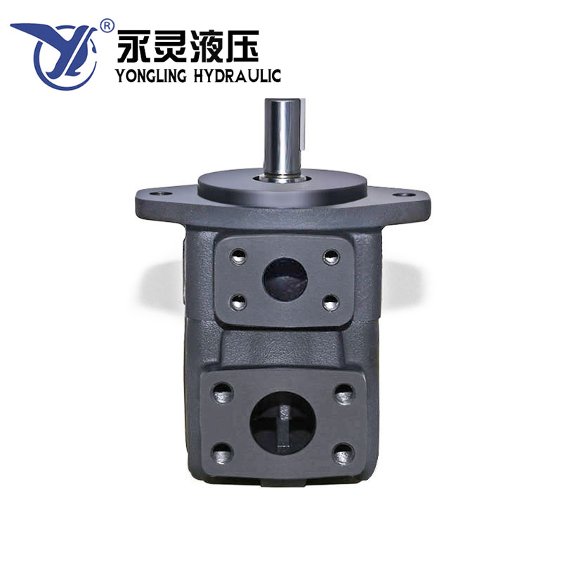 Factory Provide Directly Lower Noise Vickers Hydraulic Vane Pump