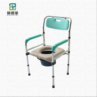 Health Care Supplies Toilet Aids Commode