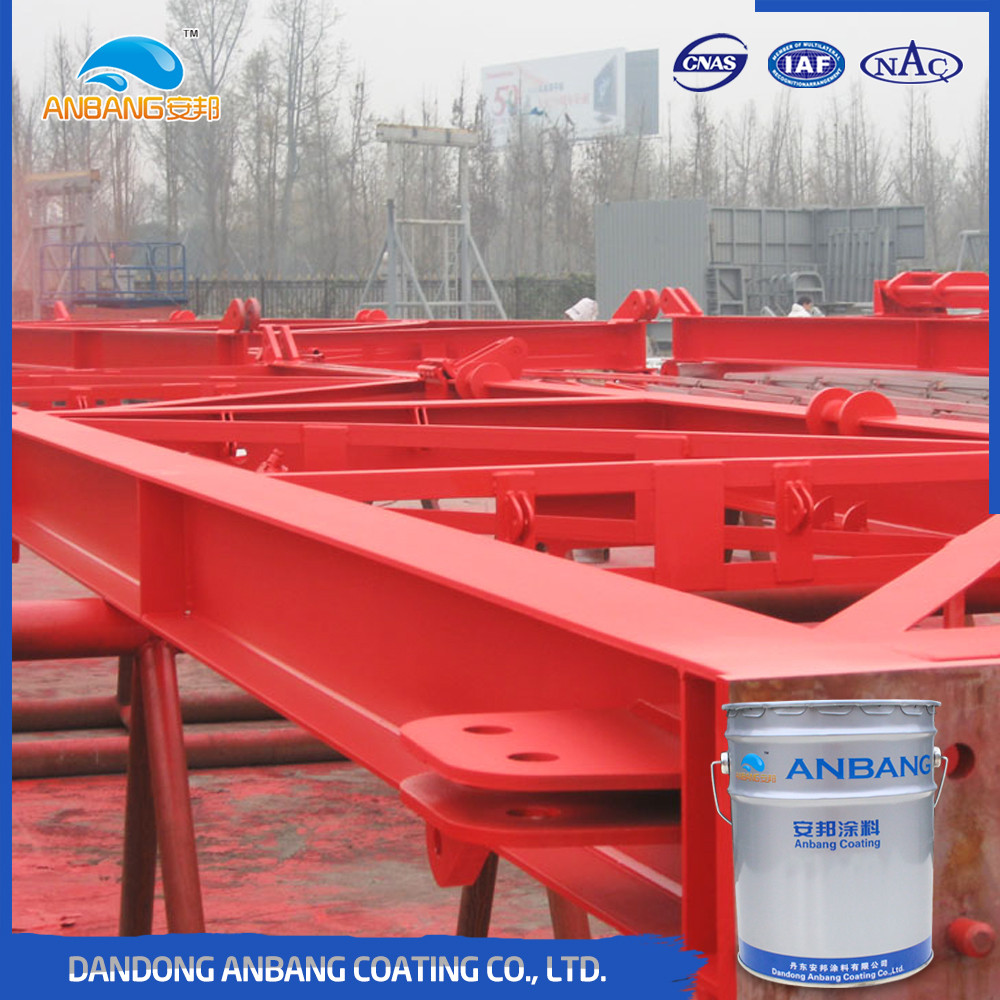 Good coverage inorganic zinc rich silicate primer coating