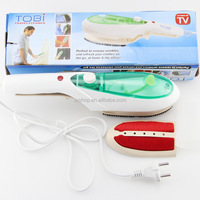 2015 hot selling mini travel steam press iron/electric iron/steam q iron for home appliances