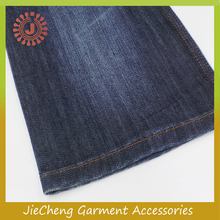 cheap natural denim fabric grey black brushed Chambray jeans fabric manufacturers