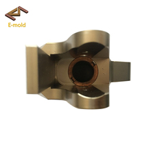 Professional 5 axis CNC manufacturer truck spare parts