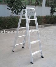 Aluminum Ladder ,Aluminum A type ladder.