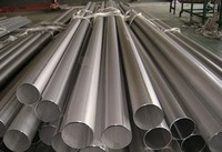 18 inch seamless steel pipe