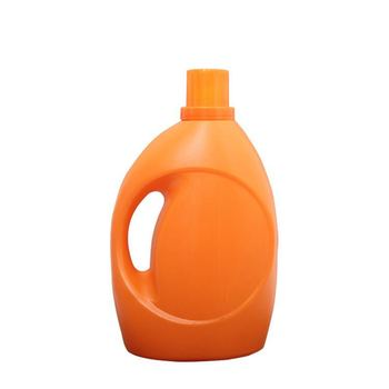 Hot sale factory price Industrial Use Detergent and Laundry Liquids 2L PE Plastic Bottle
