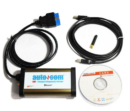 Autocom CDP Pro Diagnostic Scanner CAR Diagnostic Scanner