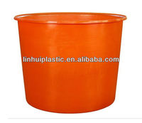 Plastic pickle barrels for sale