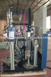 Sealant spreading machine/ ST01 Two Component Sealant Extruder