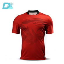 Rugby Jersey/Custom Sublimated Rugbyjersey/Cheap Rugby Shirt