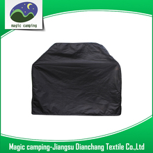 Customized grill BBQ cover