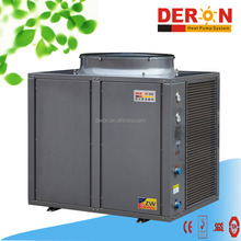 High quality air to water heat pump heating supply sanitary hot water, CE certificate 30KW heating capacity