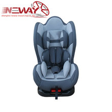 Hot sale in South America! Suitable for 9 months to 5 years old children comfortable baby car seat