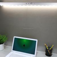 Elegant Wireless USB Rechargeable LED Light Motion Sensor Indoor Night Light For Kitchen Cabinet, Wardrobe, Cupboard,Closet