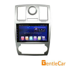 Car Auto Android 8.0 Navigation Radio CD DVD Player for Chrysler 300C