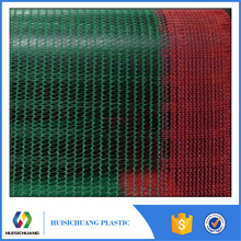 100% hdpe protective balcony safety net cover for balcony railing