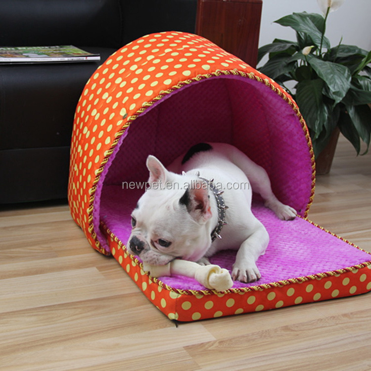 Alibaba china low price pet kennel houses s,m,l open roof dog house