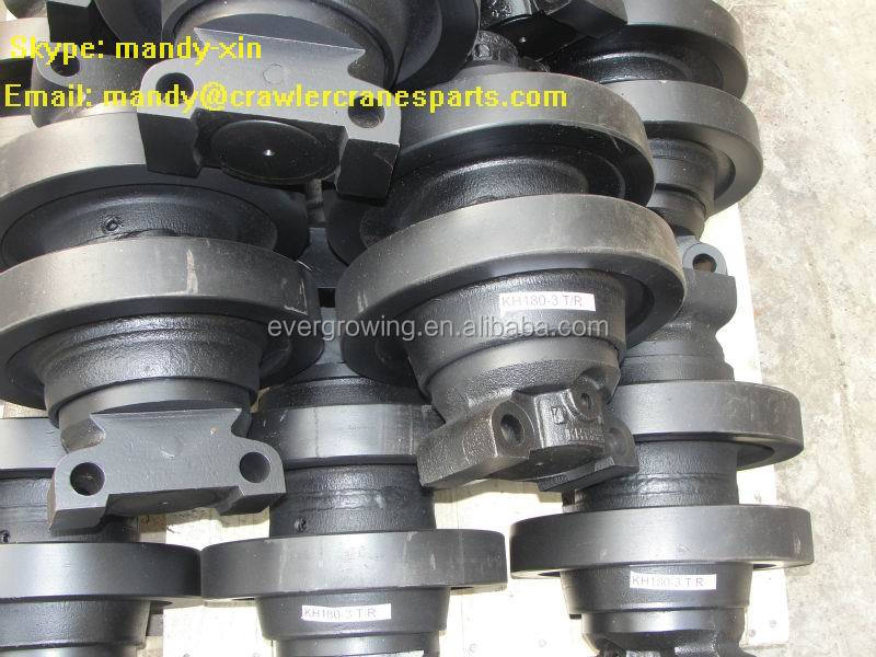 Lower Roller SANY SCC500C Crawler Crane Undercarriage Parts