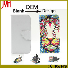 customize your cell phone case high quality pu leather case for iphone 5/5s/6/6s/6s plus