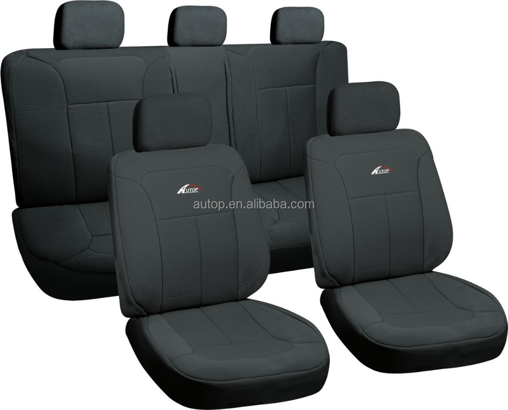 Autop PVC simple design car seat cover