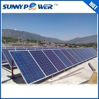 china wholesale 3000 w solar inverter / on grid solar system 3kw