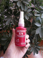 Loctit 574 thread sealant