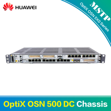 Huawei OptiX OSN 500 DC Power And Natural Heat Dissipation Chassis
