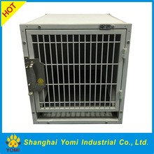 Best quality durable iron/ stainless steel cat cage