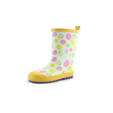printed girls rainboots printed wellington boots good quality welly boots