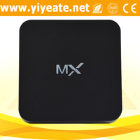 dual core xiaomi android box MX dual core tv box 4.2OS 1G/8G android tv box quad cord