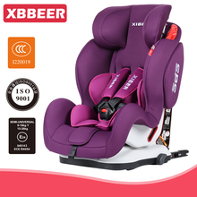 baby car seats ISOFIX graco for group 123 ECE R44/04