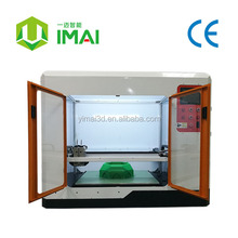1000*1000*1000mm large industrial 3D printer for ABS, PLA, TPU, PETG, PVA, HIPS